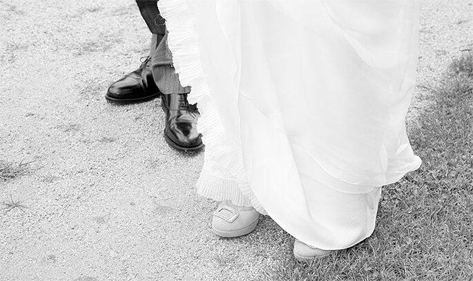 Todos los detalles del reportaje de boda, con Click 10. Foto: Click 10
