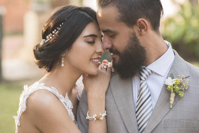 Casal por Marina Maeda