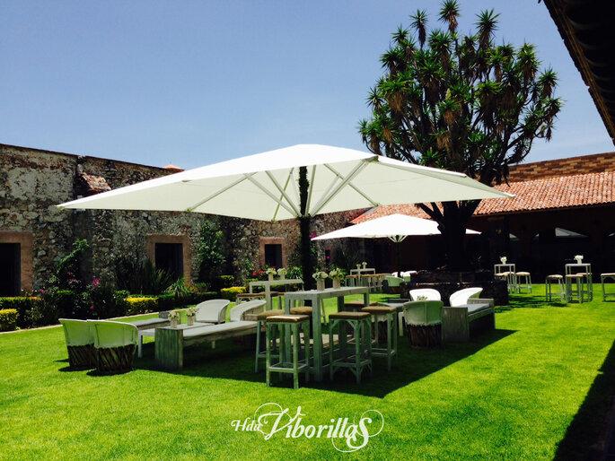 Hacienda Viborillas