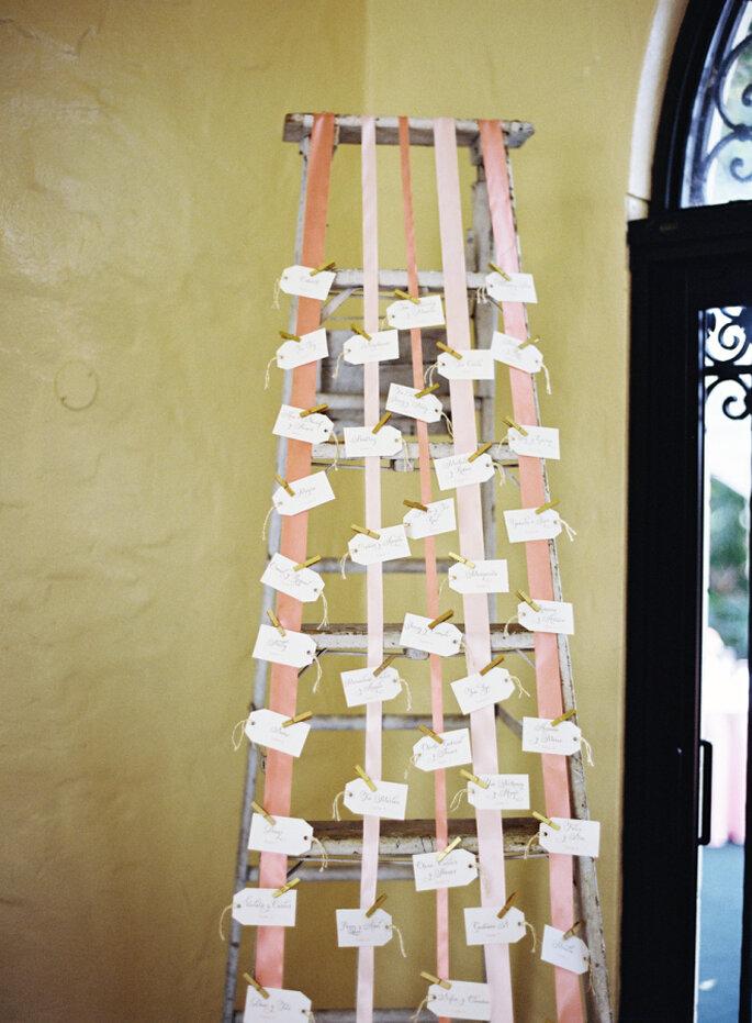 escaleras, el elemento más chic - Kat Braman