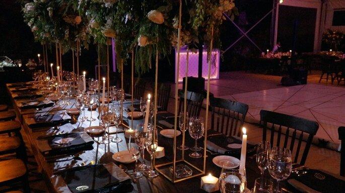 Claustro San Miguel-Wedding Planner