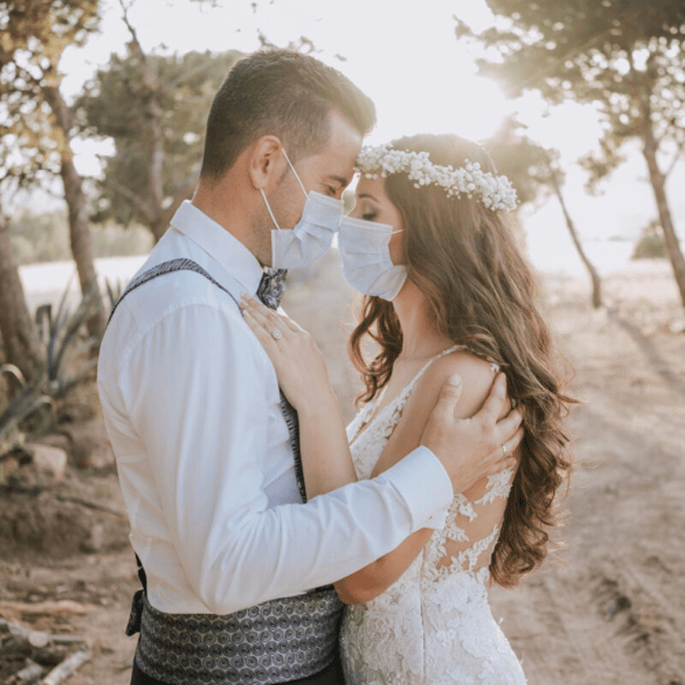 mariage après coronavirus