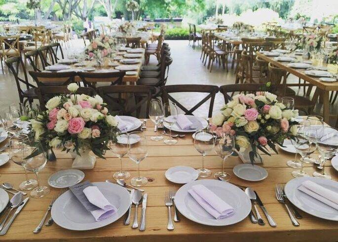 Foto: Magnolia Diseño Floral