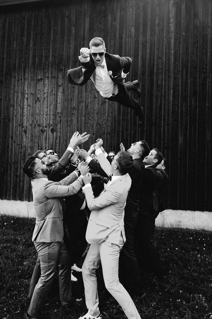 Hochzeits-Party Kamer Aktas Fotografie