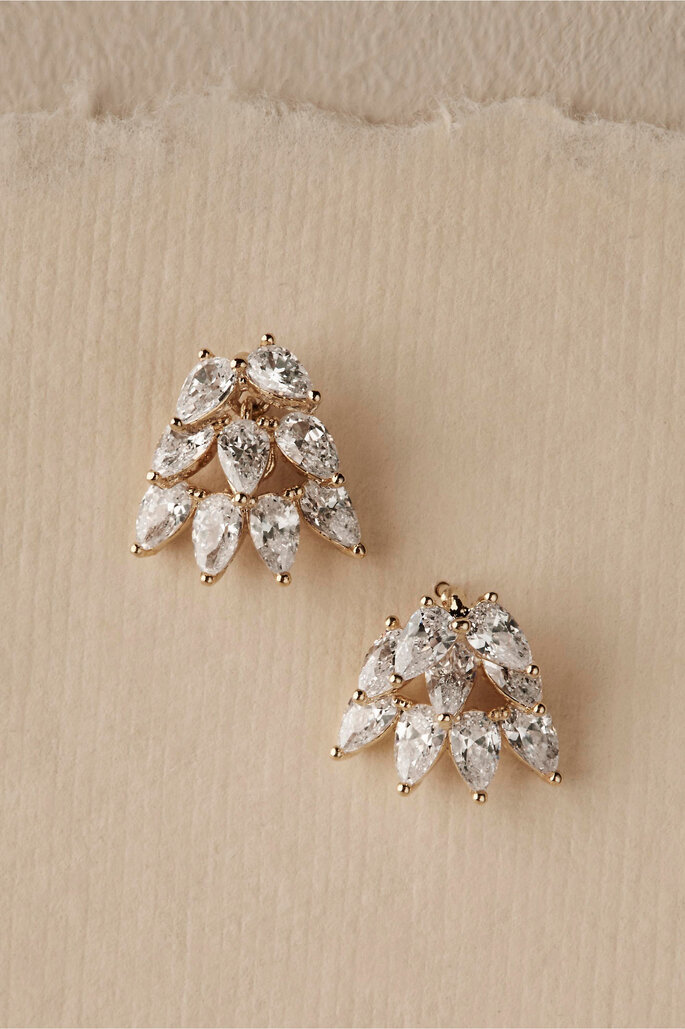 Reiss Earrings, Bhldn.