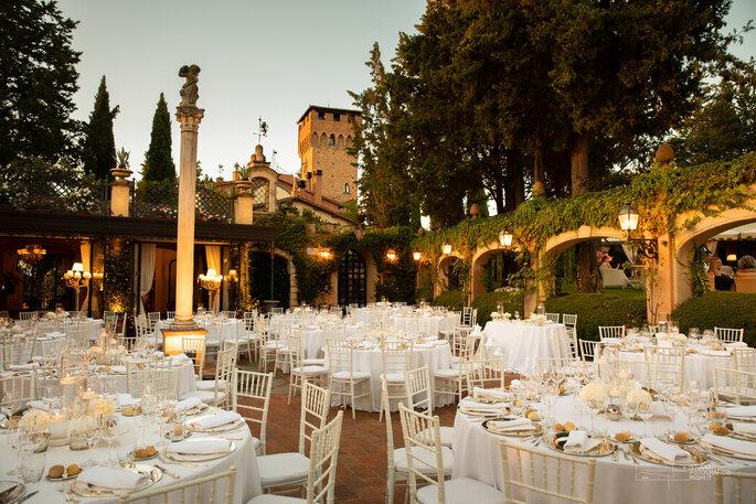 Photo: Giuntini Events & Wedding