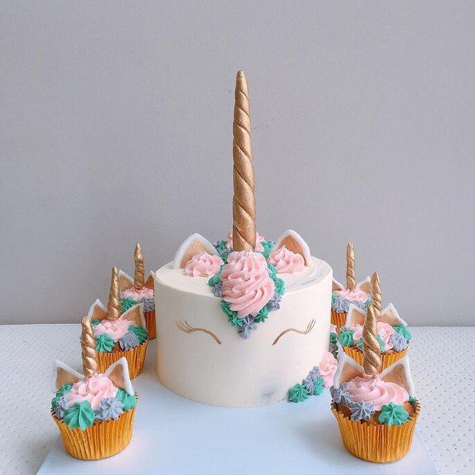 Sibarum - Cakes