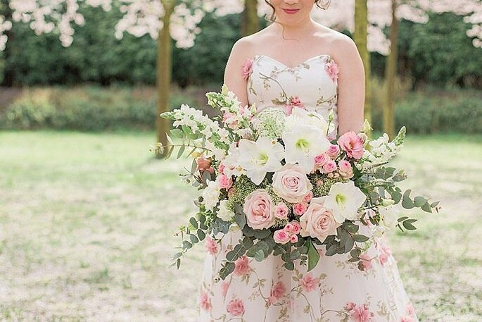 Foto: Bloemenmeisjes.com