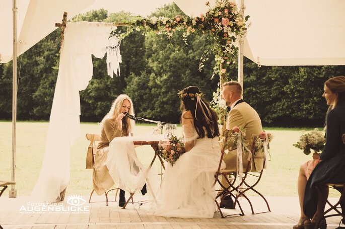 Nur Eine Standesamtliche Hochzeit So Wird Sie Ein Knaller