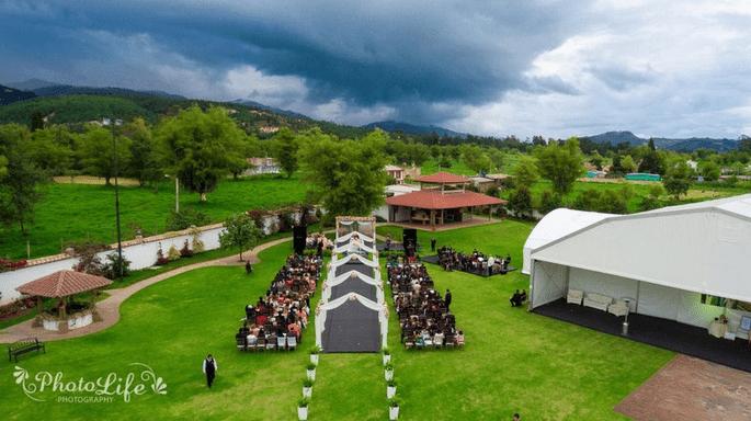 Camino Histórico Corinto