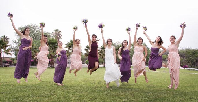 Karla Corral Wedding Planner