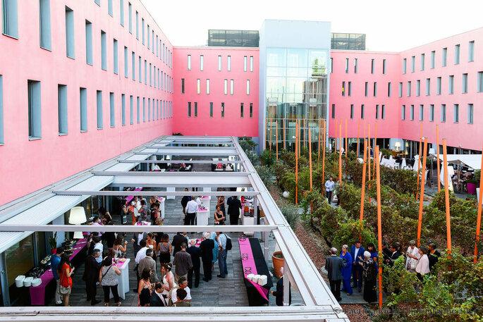Hôtel Radisson Blu Toulouse