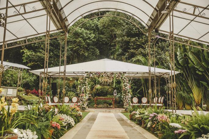 Ravena Garden