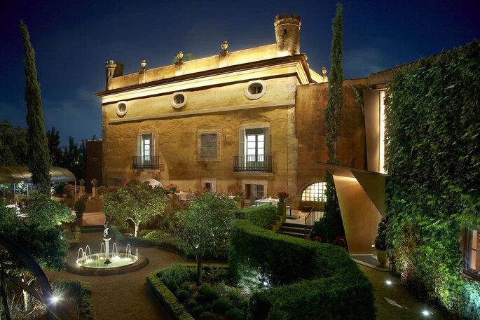La Boella masía bodas Tarragona