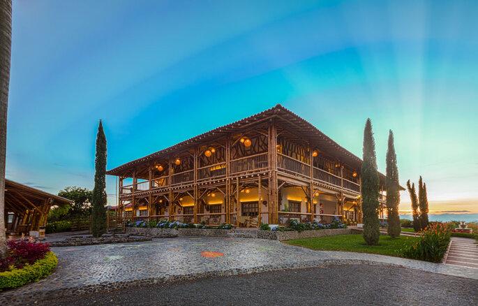 Hotel Casa San Carlos Lodge hotel para bodas Pereira