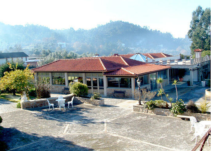 Quinta Solar de Merufe