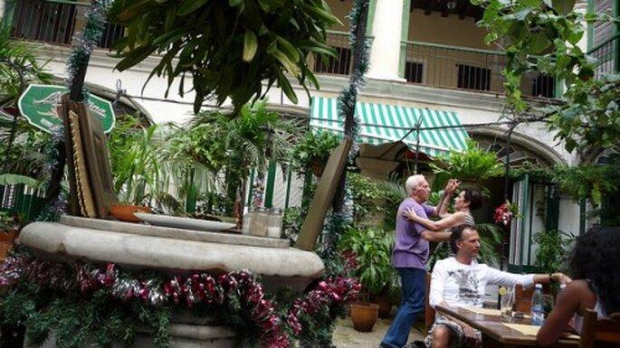 La Habana. Foto: Flickr - Patrick Nouhailler