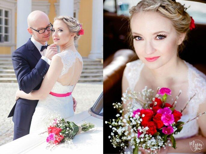 MarryYou.eu - fotografia ślubna