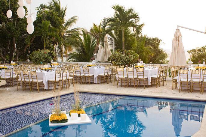 Hotel Santorini Casablanca