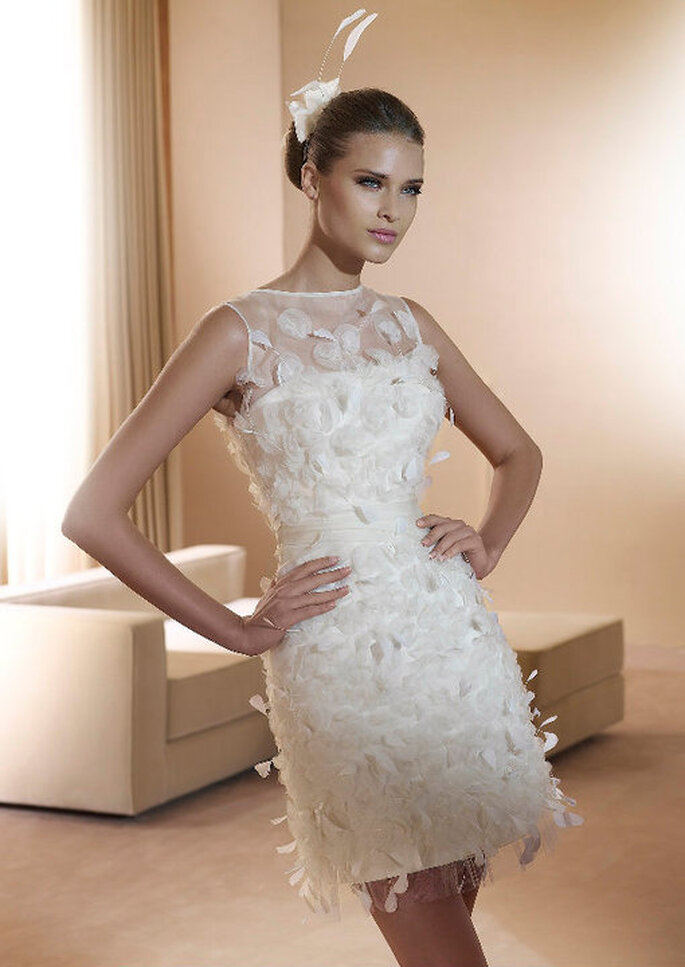 Figueras - City Collection Pronovias 2011