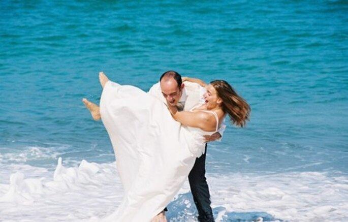 Mariage à l'étranger : quoi de plus exotique, dépaysant et inédit ? - Photo : Life Event Planner