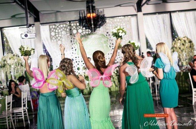 Свадебное агентство Danilov-Wedding2