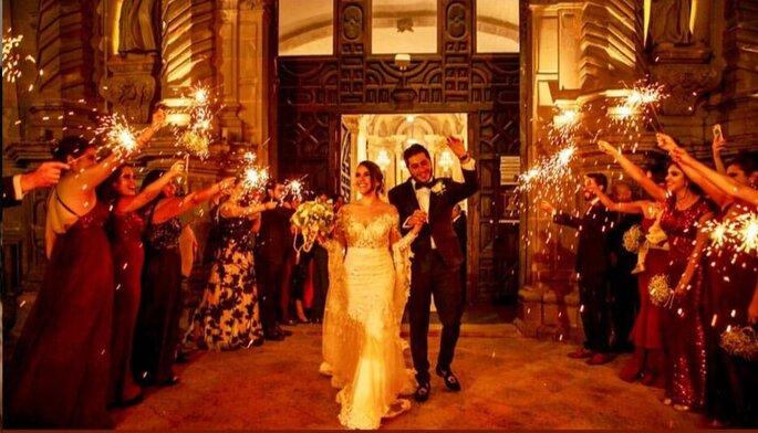 María Fernanda Cuevas Wedding & Designer