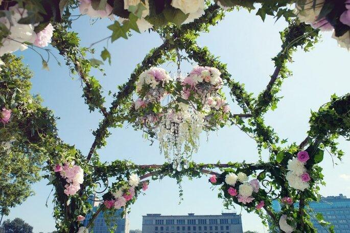 Дом цветов Blumenhaus
