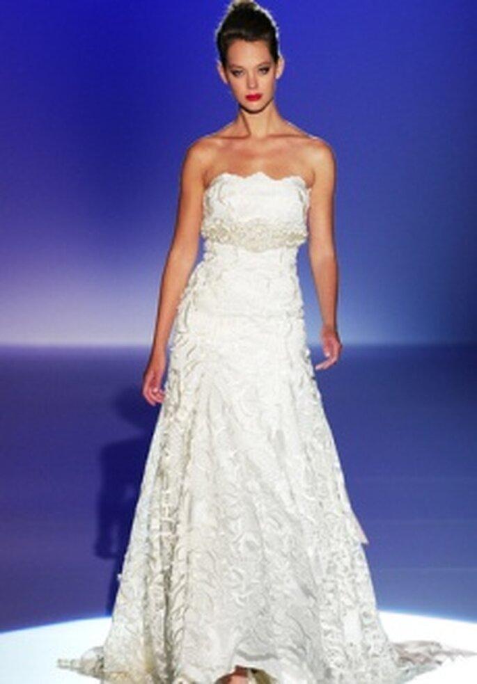 Vestidos de novia 2011 – Colecciones