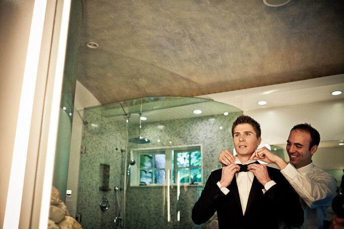 Andrew + Xavier´s Wedding, image: JAGstudios