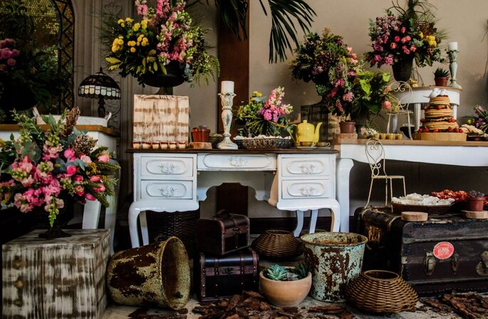 Samantha Maia   Decoração e Design Floral
