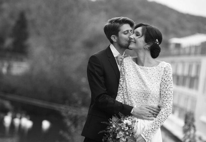 Laurent Koch le Breton - Photographe mariage - Paris