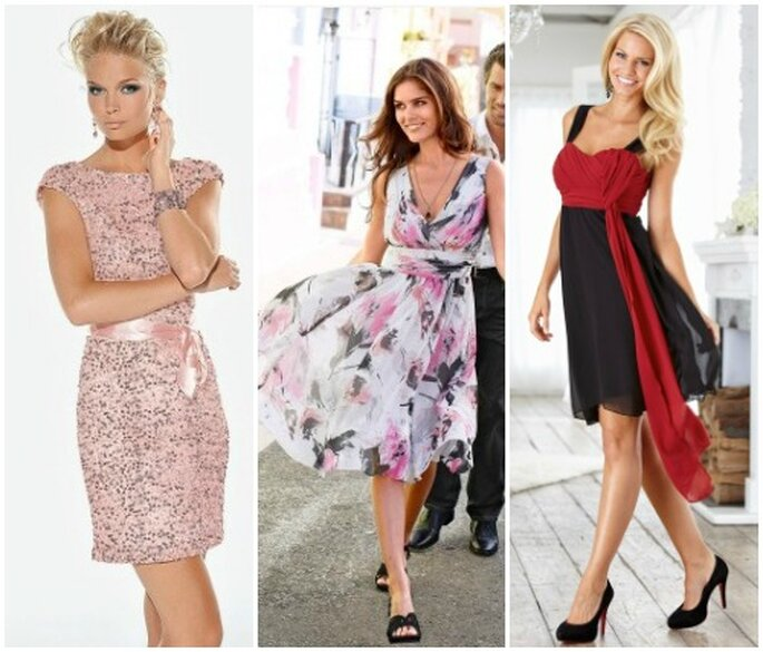 Su Bon Prix ogni donna può trovare il suo stile ad un prezzo davvero mini...impossibile non approfittarne! Foto www.bonprix.it