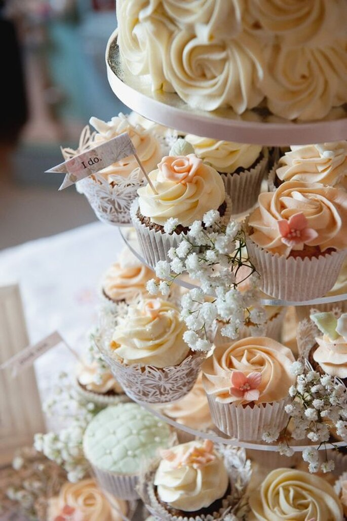 Foto: Whimsical wonderland weddings