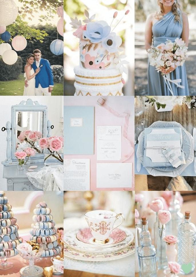 Créditos: The Wedding Comunity Blog