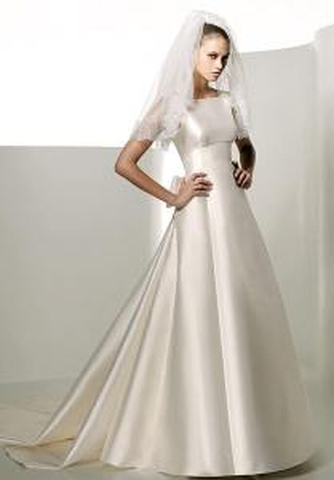 wholesale dealer 9e714 429ea Vestiti da sposa Valentino 2009