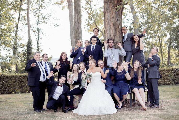 Nele Hochzeitsfotografie