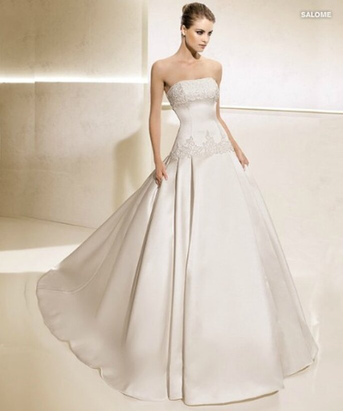 Salome Collection Glamour - La Sposa 2012