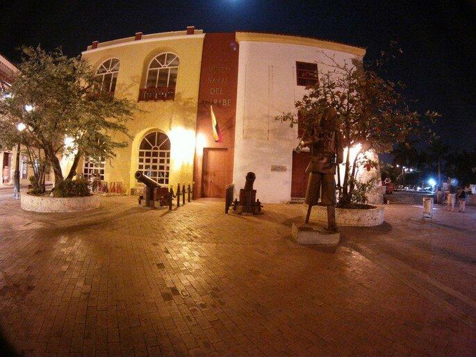 Increíbles lugares para realizar tu boda en Colombia: ¿Cuál te gusta más?
