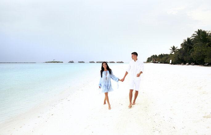 De Malediven. Foto: Shutterstock