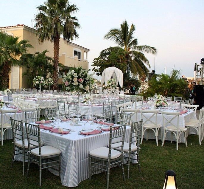 Isla Mazatlan Golden Resort