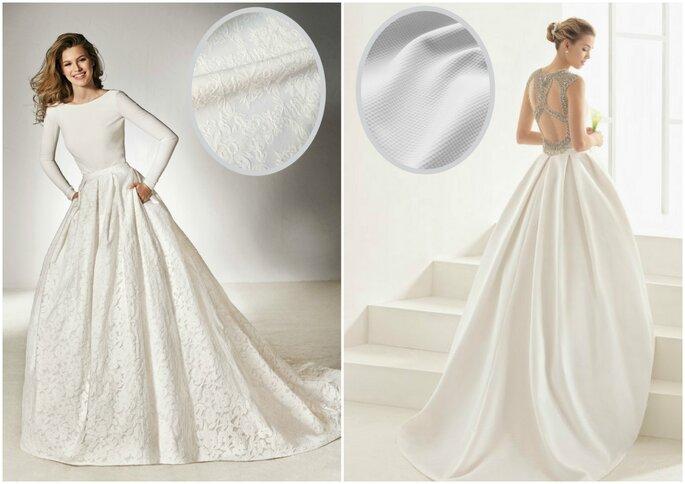 c4cb4a58b Cómo elegir tu vestido de novia. ¡Cinco pasos a tener en cuenta para ...