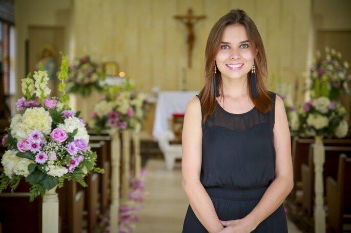 Ximena González Wedding and Event Planner