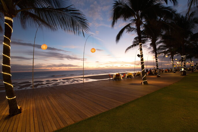 The Samaya Seminyak / Breeze Restaurant