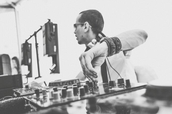 DJ Harlamov