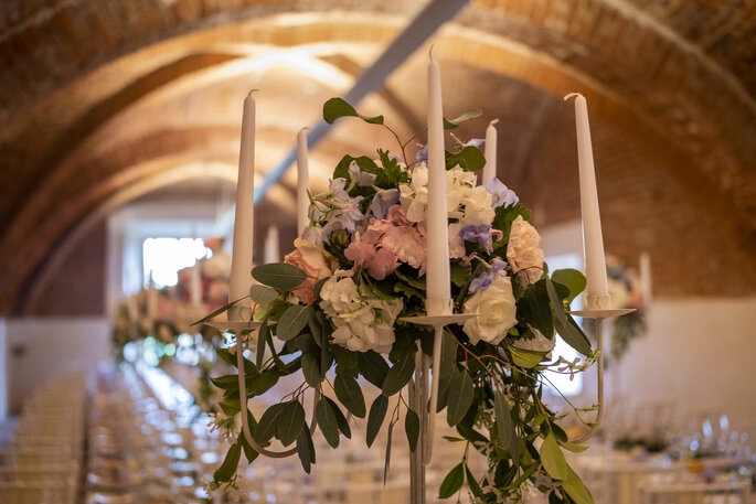 Paola Casetta Wedding Planner