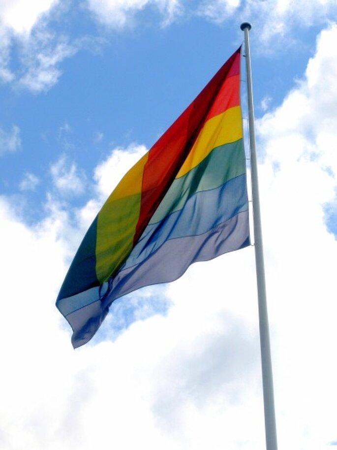 Queere Flitterwochen. Foto: manwalk / pixelio.de