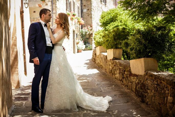 Свадьба Тоскана_фото Андрей Байда