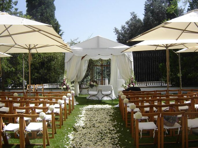 Algarve Prestige Wedding & Event Planners