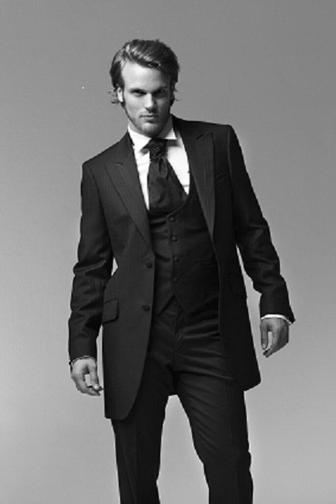 Prêt à porter ou sur mesure : à vous de choisir votre costume Création Morgan